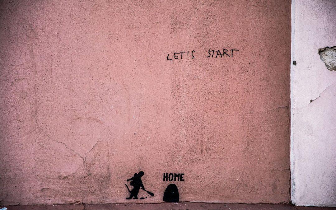 Blog firmowy -3,2,1 START!